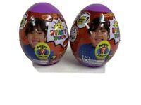 2 Sealed, RYAN'S WORLD Mini Mystery Egg, Series 2, Purple NEW