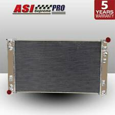 52mm Aluminum Radiator For Holden Commodore VT VX HSV V8 GEN3 LS1 5.7