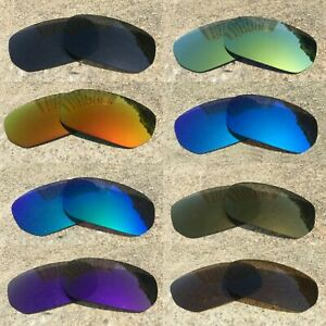 IR.Element Polarized Replacement Lenses for-Oakley Style Switch OO9194 Options