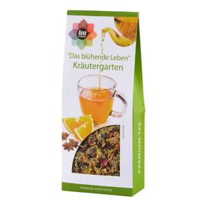 Tea Friends Das blühende Leben Krätergarten / MHD 12/2019
