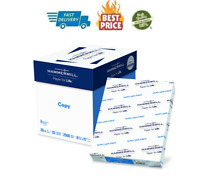 Copy Paper 8.5 x 11,5 Ream Case 2,500 Sheets Made in USA