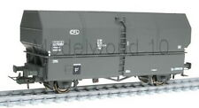 "MAKETTE SNCF CARRO TRASPORTO CARBONE TYPE FBD ""CFL"" EP. IV 1/87 H0 4782.2"
