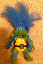 Teenage Mutant Ninja Turtles TMNT Action Figure 1993 Playmates Leonardo Troll