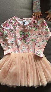 Rock your kid / Rock Your Baby girls dress size 4