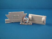 Tank Workshop 1/35 T-34/76 Model 1940 and Model 41 Rear Hull Conversion 355016