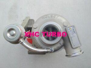 NEW GENUINE HOLSET HE200WG 3769718 3769719 CUMMINS ISB 3.9L Turbocharger 5CM T3