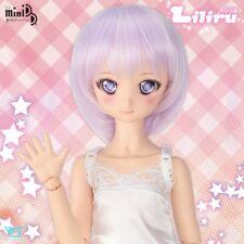 VOLKS Mini Dollfie Dream Liliru MDD Original Head Base Body III Violet Eyes