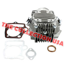 COMPLETED CYLINDER HEAD 110CC ENGINE FOR ATV GO KART AND DIRT BIKE QUAD