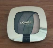 L'Oréal Assorted Shade Quad Eye Shadows
