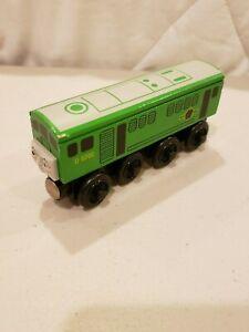Thomas Train LC 99017 Wooden Railway Boco 2000