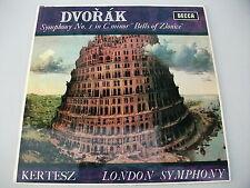 DECCA 6288 - DVORAK SYMPHONY No 5 -  KERTESZ