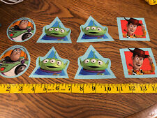 Disney Toy Story BUZZ Lightyear fabric appliques ( style #4)