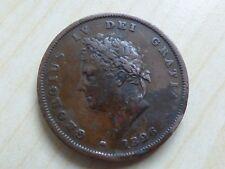 More details for george iv penny 1826 (myrefn12605)