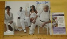 "REAL JSA Authentic James Earl Jones Signed 8""X10"" Color Photo 1 James Spencer"