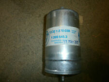 Original BMW Benzinfilter,13321270038,E39 5er