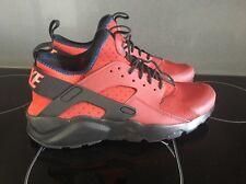 Nike Air Huarache Run Ultra LE team Read Exclusive Rare. Uk8