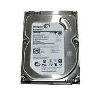 Seagate 1TB 1000GB 7200RPM ST1000DM003 HDD 64MB SATA3 3,5 Zoll Festplatte