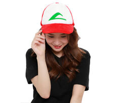 Pokemon - Kigurumi Soft Hat - Ash Ketchum