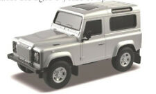 Land Rover Defender Remote Control Car Scale 1:24 NEW