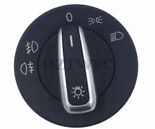 Headlight Fog Lamp Switch For AUDI A4 8E B6 TT 8N Transporter T5 6RD941531