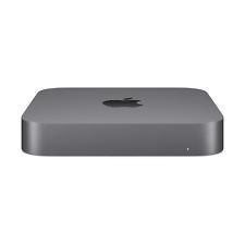 Apple Mac mini 2018 3,6 GHz Intel Core i3 8 GB 128 GB SSD MRTR2D/A