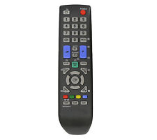 Replacement Remote Control For Samsung TV PS42B430P2W , PS42B430PZ