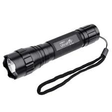 Ultrafire 501B 7500 LM T6 LED 18650 Battery Flashlight 5 Mode Torch Lamp MT