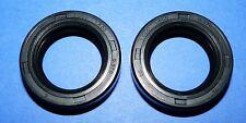 2 Axle Seals for Troy Bilt Horse Rototiller Tiller 119 921-04031 GW-9621