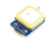 L76X GPS Multi-GNSS Module UART Supports GPS BDS QZSS for Vehicle Asset Tracking