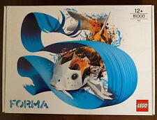 LEGO FORMA 81000 Koi Fisch Limited IDEAS - EXCLUSIVE - sehr selten - NEU OVP