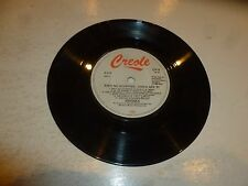 """ENIGMA - Ain't No Stopping - Disco Mix 81 - UK 2-track 7"""" vinyl single"""