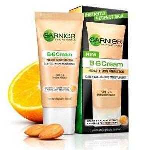 Garnier Naturals BB Cream Healthy Glow Fairer Looking Skin & Even Skin Tone 18g