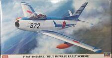 1/48 Scale Hasegawa Kit - F-86F-40 Sabre - Sealed -