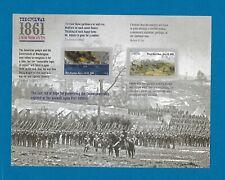 4522-4523 CIVIL WAR 1861 MINT Stamp SHEET
