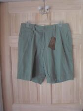 Red Camel Cargo Men's Olive Shorts size 36 New