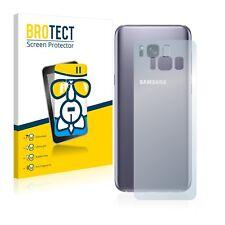 AirGlass VITRE PROTECTION VERRE pour Samsung Galaxy S8 Plus (Arrière)