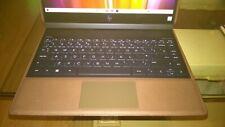 """HP Spectre Folio 13"""" Intel ® ™ i7 Core 2 nel 1 - 256 GB SSD, 8 GB di RAM, connettività 4G"""
