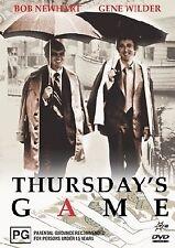 Thursday's Game (DVD, 2005)