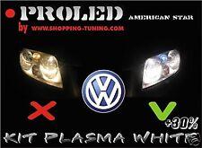KIT COMPLET FEUX XENON PLASMA VW TOURAN EOS TOUAREG