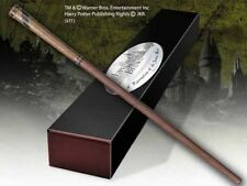 Harry Potter The Wand of Lavender Brown with Nameplate Noble Collection NN8252