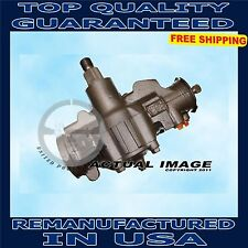 Chevy -GMC Truck 2500/3500 Steering Gear Box Assembly