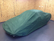 Ford Capri Car Cover Soft Indoor Dustproof Breathable GREEN Three layer