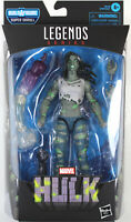 Marvel Legends ~ SAVAGE SHE-HULK ACTION FIGURE ~ Fantastic Four ~ NEW/UNOPENED