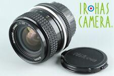 Nikon Nikkor 24mm F/2.8 Ai Lens #25524 A4