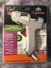 Hot Glue Gun Elmer's Craft Bond High-Temp Mini (E6048)