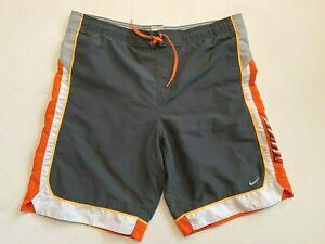 Nike Boardshorts/Activewear Swimwear Trunk Men's Large Shorts