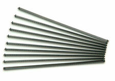 "10x BAHCO SANDVIK Junior Mini - Hacksaw - Hack Saw Blades 150mm (6"") Pack of 10"