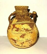 VASE PRE-COLOMBIEN CHANCAY - 1000 /1400 AD- PERU - PRECOLUMBIAN CHANCAY VESSEL