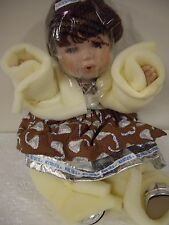 Marie Osmond - Hershey's Kisses. Doll