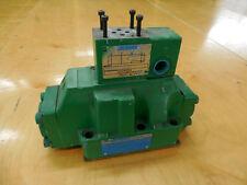Spare Van Dorn Parts - Vickers Directional Control Valve with Pilot Valve